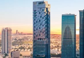 מלון טאג' דובאי - Taj Dubai