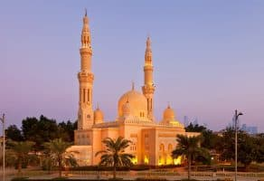 מסגד ג'ומיירה