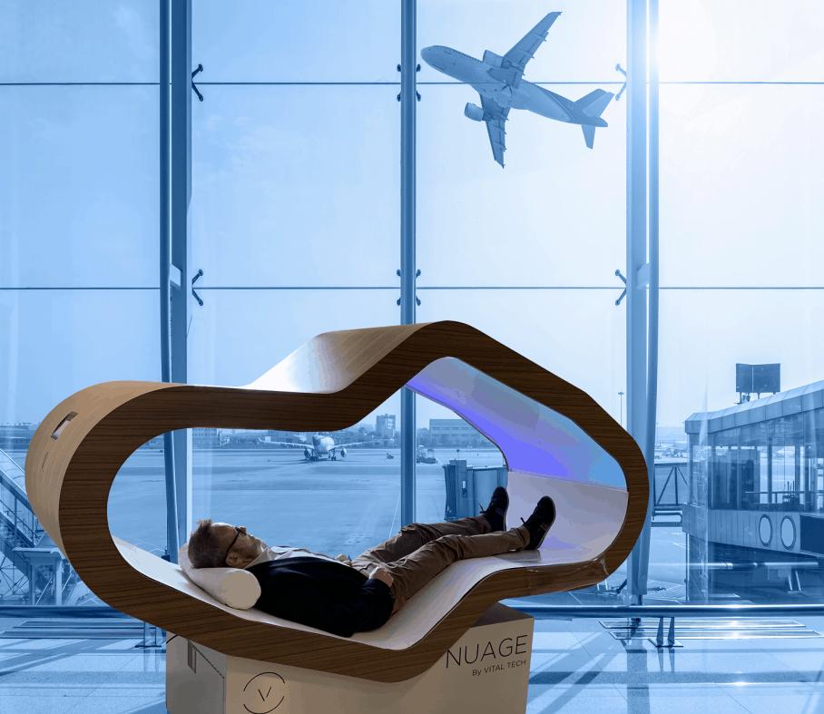 שדה תעופה בדובאי