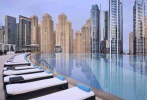Address Dubai Marina - אדרס דובאי מרינ