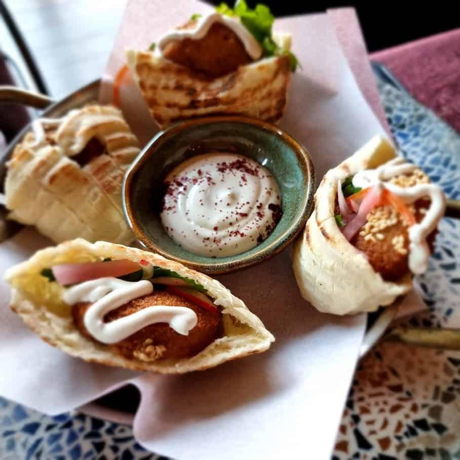 מסעדות בדובאי