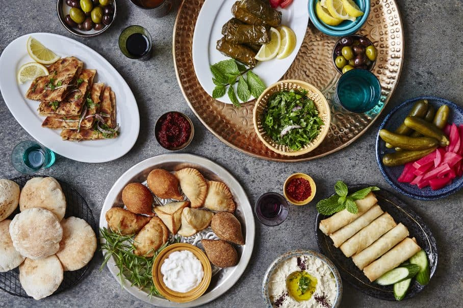 מסעדות עממיות בדובאי