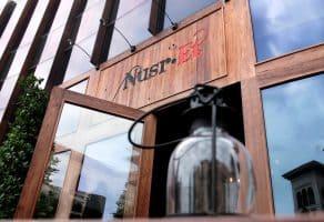 מסעדת נוסרט דובאי Nusr-Et Dubai